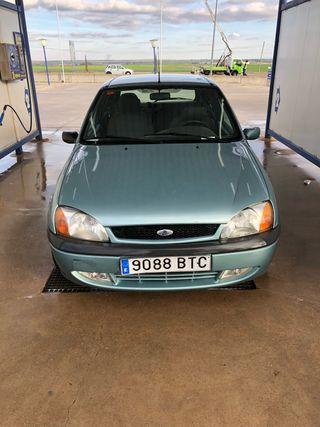 Ford Fiesta 2002