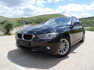 BMW 320 TOURING 184 CV 2014