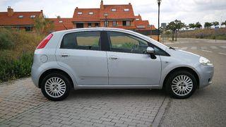 Fiat GRANDE Punto 2008 5 puertas
