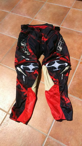 pantalon enduro-cross
