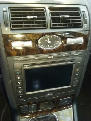 Ford Mondeo 2007 tdci 2.0 135 cv tlf 667887503