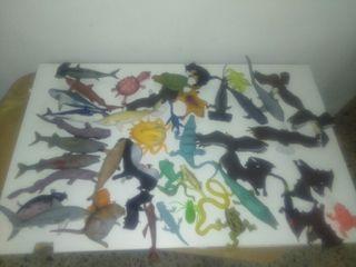 animales de goma sarks & co