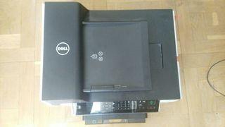 fotocopiadora DELL