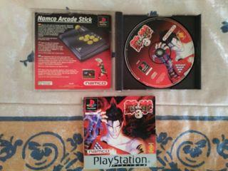 juego playstation 1
