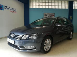 VOLKSWAGEN PASSAT Variant 2.0 TDI 140 Advance Bmotion Tech, 140cv, 5p