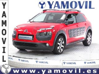 Citroen C4 Cactus 1.6 BlueHDI Shine Edition SANDS 73 kW (100 CV)