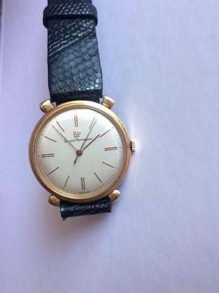 Reloj Girard Perregaux Vintage