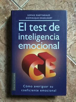 El test de inteligencia emocional