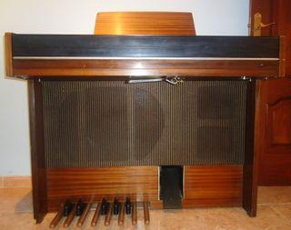 Órgano Vintage Yamaha Electone B-20BR