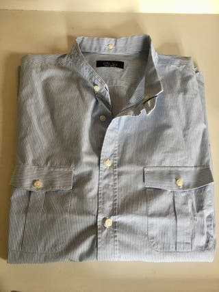 Camisa hombre ZARA ( a estrenar) talla L