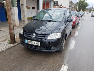 volkswagen fox 2006
