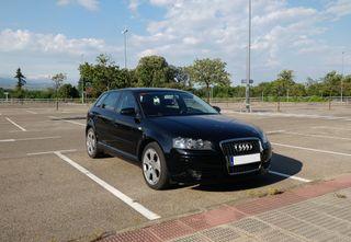 Audi A3 2.0 TFSI 200 CV Sportback