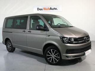 Volkswagen Multivan 2.0TDI 150cv Trendline