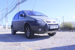 Renault Scenic 2001 4x4