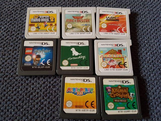 Juegos Nintendo 3ds Xl De Segunda Mano Por 100 En Rubi En Wallapop