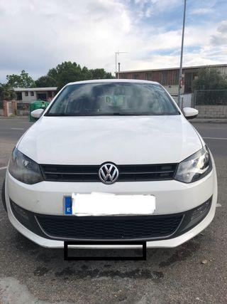 Volkswagen Polo Sport 1.6 TDI 90CV 5p