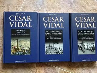 Cesar Vidal