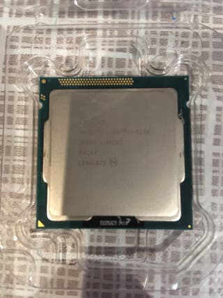 Intel core i3 - 3240