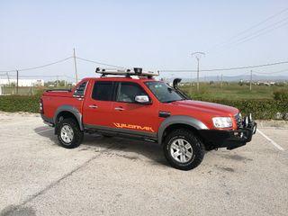Ford Ranger Wildtrak Preparada y Modificada