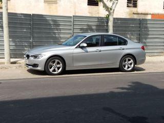 BMW Serie 3 320D 2013