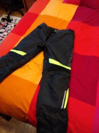 Pantalon de moto spidi