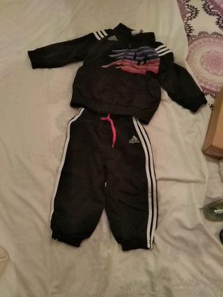 chandal Adidas Messi niño