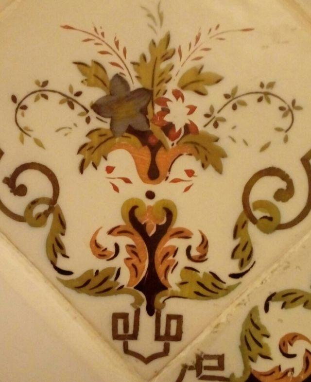 Azulejos decorados