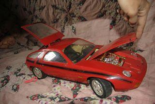 coche retro porche 928 rico-spain