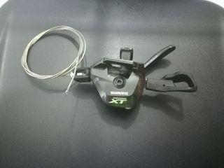 pulsador dos platos xt M8000