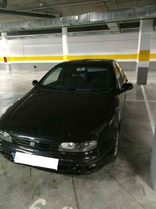 Fiat Brava sx jtd 105 negro del 2001