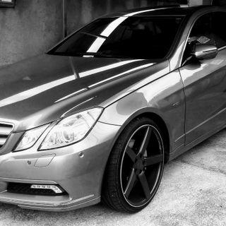 Mercedes-Benz Clase E 350 CDI