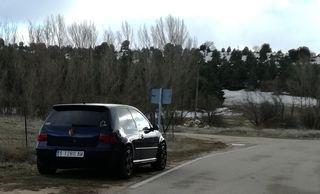 Volkswagen Golf 1.8t 1999