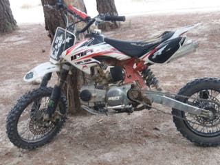 pit bike