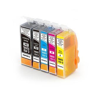 Tinta impresora Canon PGI 525 CLI 526NUEVA
