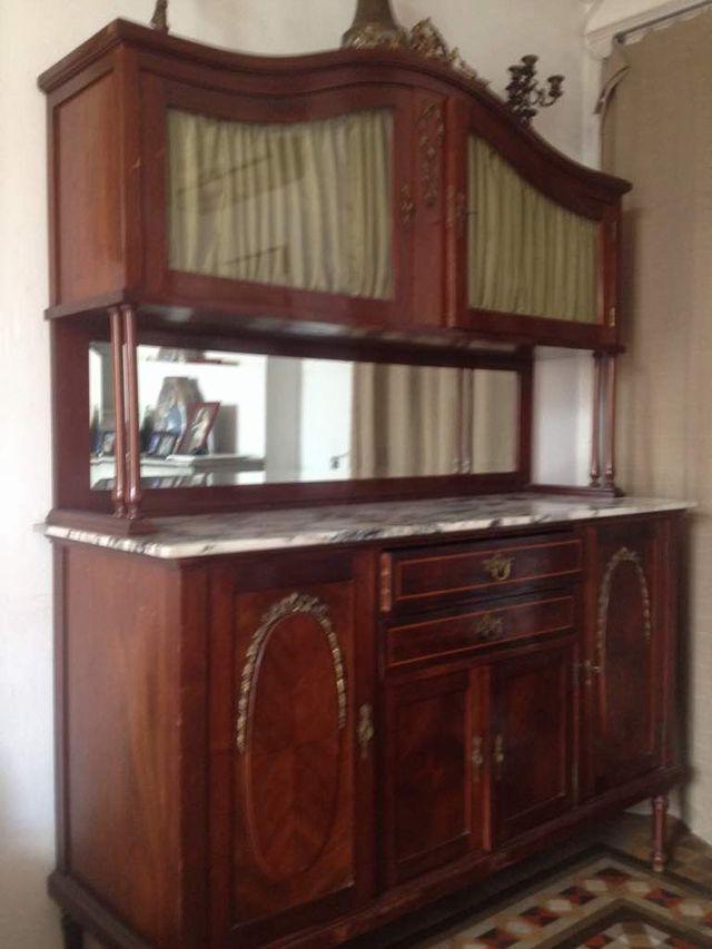 Mueble aparador comedor de segunda mano por 700 € en El Papiolet en ...