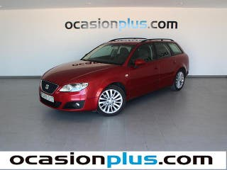 SEAT Exeo ST 1.8 TSI Reference120