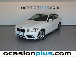 BMW Serie 1 118d 110kW (150CV)