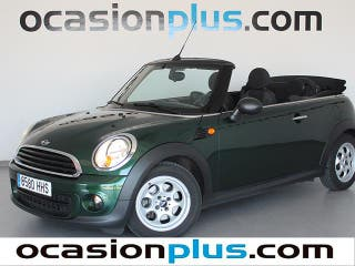 MINI Cabrio One 72 kW (98 CV)