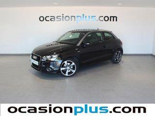 Audi A1 1.4 TFSI Attraction 90 kW (122 CV)