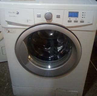 lavadora 8kg Fagor ...Transporte
