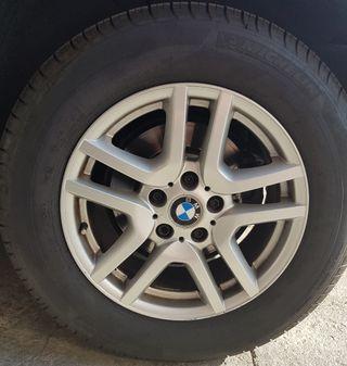 Llantas de 17'' BMW Originales