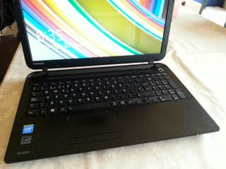 Portatil Toshiba Satellite