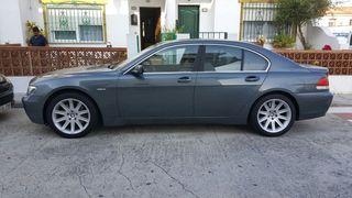 BMW Serie 745I - E65 /GL61 - 2002