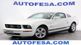 Ford Mustang Coupe 4.0 V6 GT Premium 212 CV