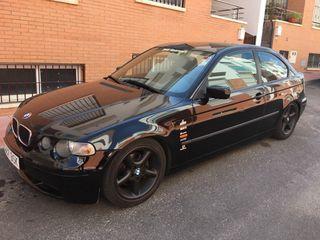 BMW compac