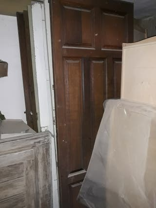 Puertas de entrada de segunda mano en zaragoza en wallapop - Puertas de entrada de segunda mano ...