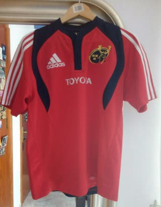 Jersey Rugby Munster