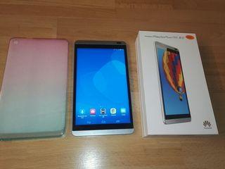 Tablet 4G Huawei Mediapad M1 8.0