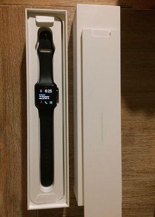 Reloj Apple Watch Series 2 42mm Impoluto Como Nuevo