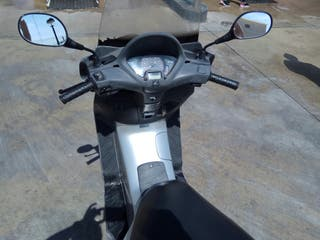 honda 125cc inyección